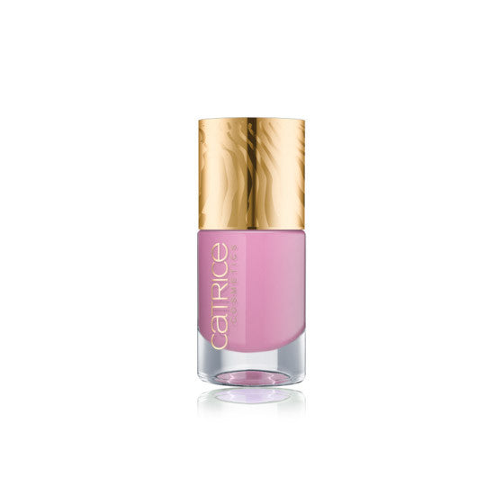 Catrice - Nail Lacquer - Sound Of Silence - Ibella