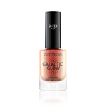Galactic Glow Translucent Effect Nail Lacquer
