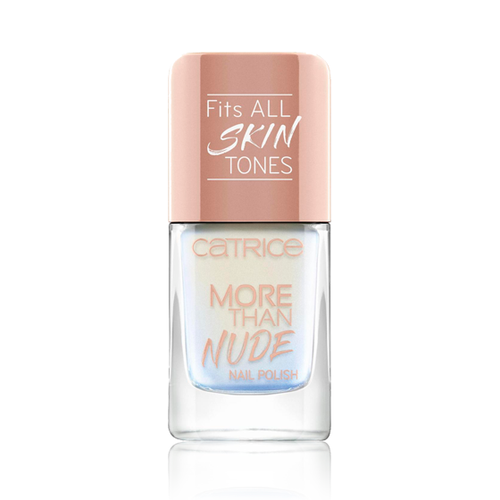More Than Nude Nail Polish