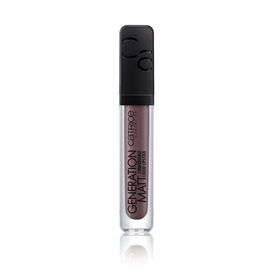 Gloss Generation Matt Comfortable Liquid Lipstick