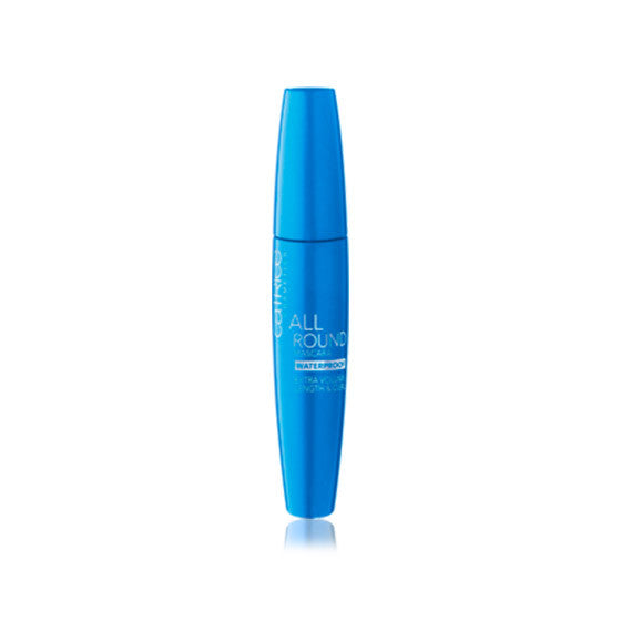 Catrice - Allround Mascara Waterproof - Ibella