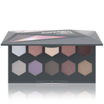 Paleta Sombras Superbia Vol. 2 Frosted Taupe Edition 010