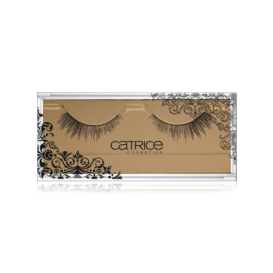 Catrice - Lash Couture Smokey Eyes Volume Lashes - Ibella