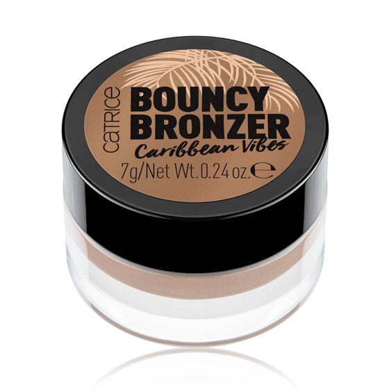 Bouncy Bronzer Caribbean Vibes