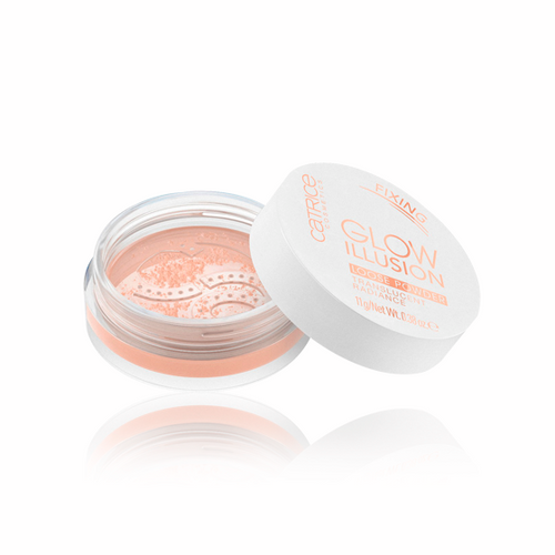 Polvos Sueltos Glow Illusion Loose Powder