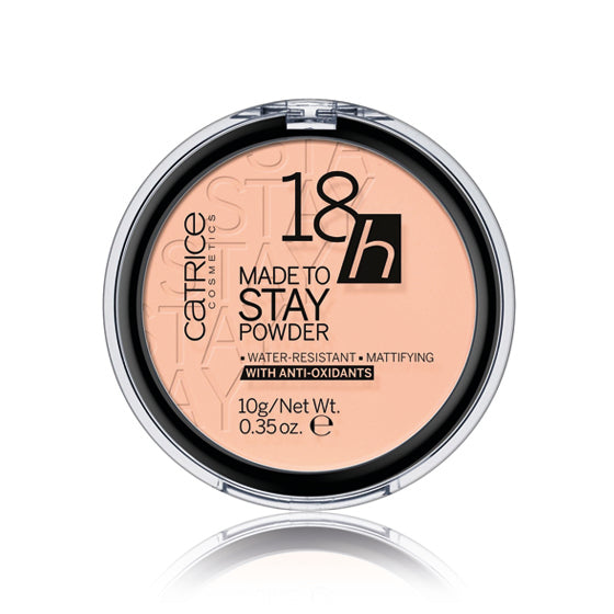Polvos Compactos Made To Stay Powder 18h Vanilla Beige