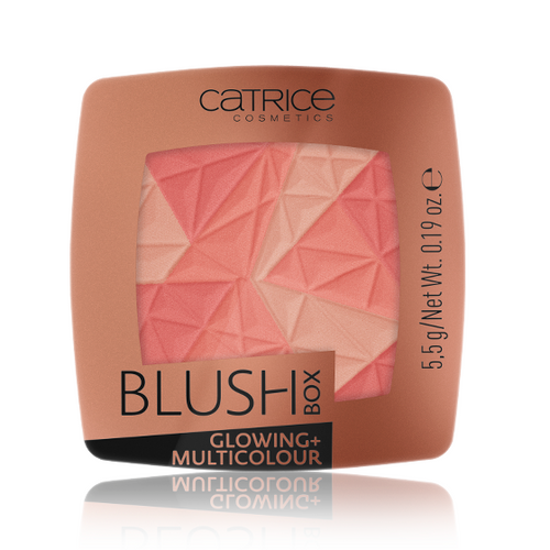 Blush Box Glowing + Multicolour
