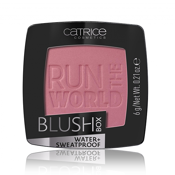 Rubor Colorete Blush Box