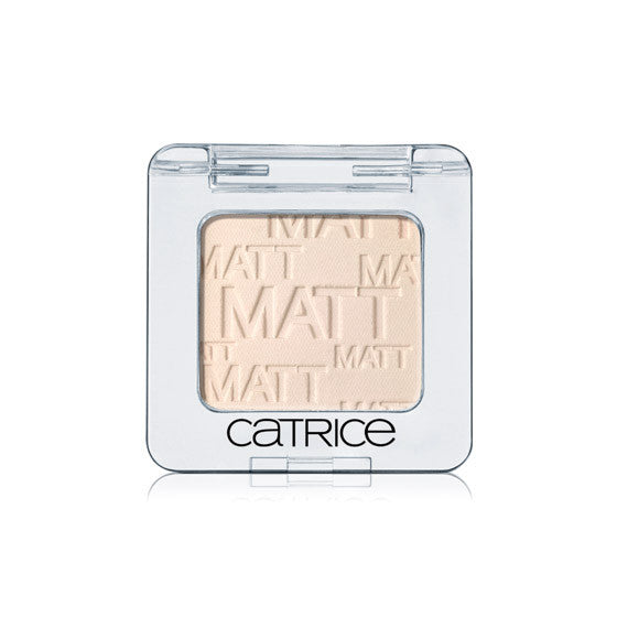 Catrice - Absolute Eye Colour Mono - Ibella