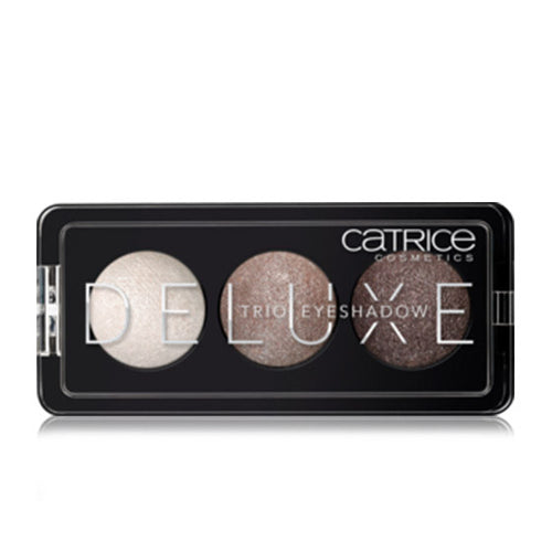 Deluxe Trio Eyeshadow