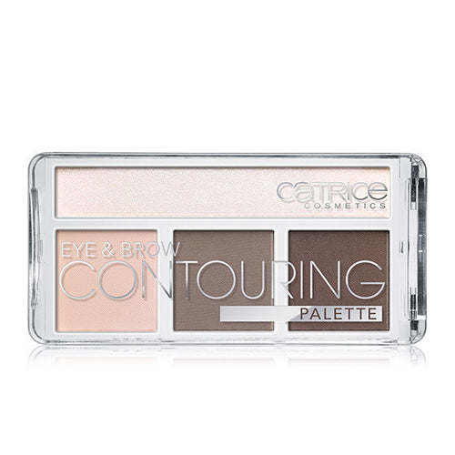 Eyebrow Contouring Palette
