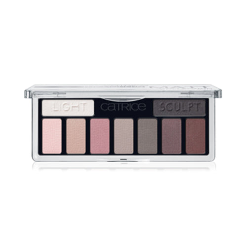The Modern Matt Collection Eyeshadow Palette