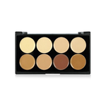 City Color - Cream Concealer & Contour Palette - Ibella