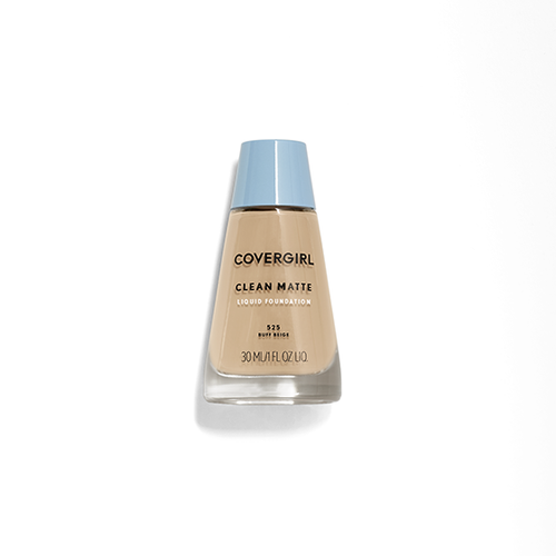 Base Liquida Clean Matte Liquid Foundation