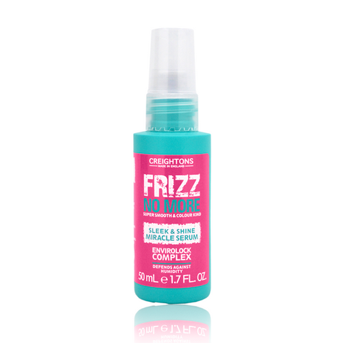 Frizz No More Sleek & Shine Miracle Serum