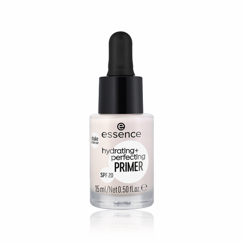 Hydrating + Perfecting Primer SPF20