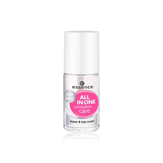 Essence - All In One Complete Care Base and Top Coat - Ibella