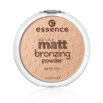 Sun Club Matt Bronzing Powder