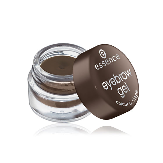 Essence - Eyebrow Gel Colour & Shape - Ibella