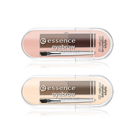 Essence - Eyebrow Stylist Set - Ibella