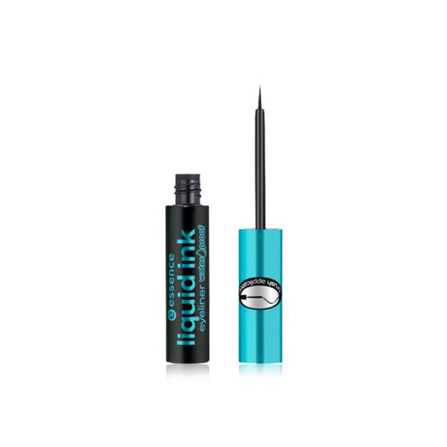 Delineador de Ojos Liquid Ink Eyeliner Wateproof