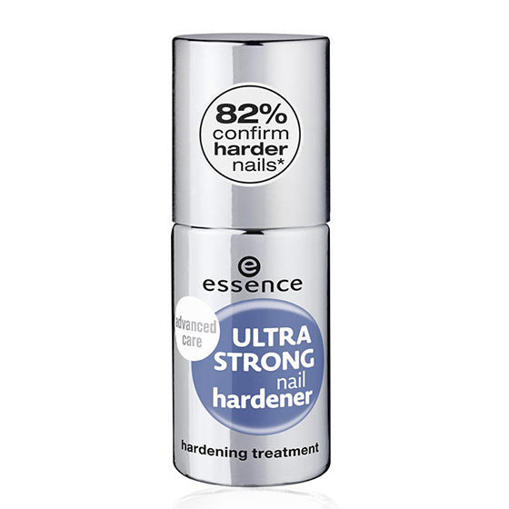 Endurecedor Ultra Strong Nails Hardener