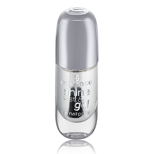 Esmalte Gel Shine Last & Go! Gel Nail Polish