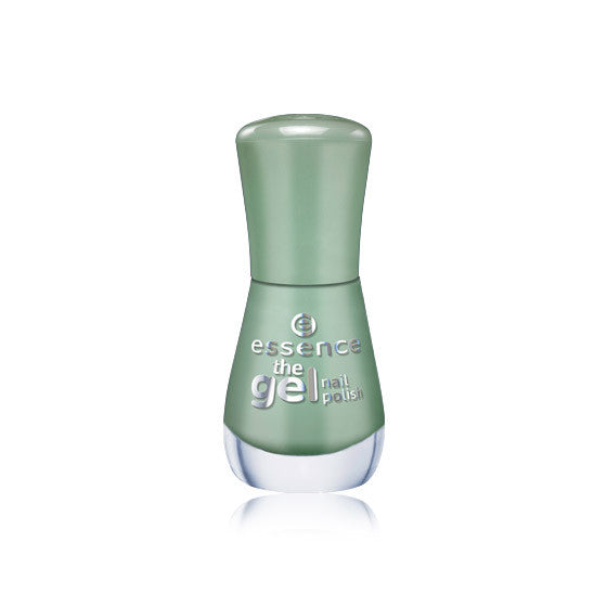 Essence - The Gel Nail Polish - Ibella