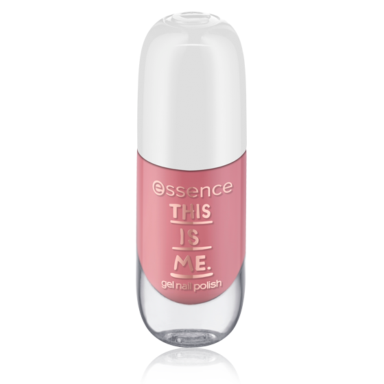 Esmalte This Is Me Gel Nail Polish