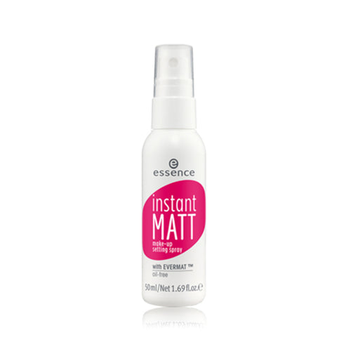 Fijador Spray Instant Matt Make-Up Setting