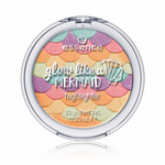 Iluminador Glow Like a Mermaid Highlighter