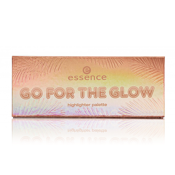 Paleta Iluminadora Go For The Glow