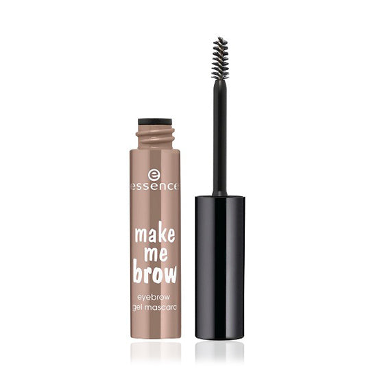 Essence - Make Me Brow Eyebrow Gel Mascara - Ibella