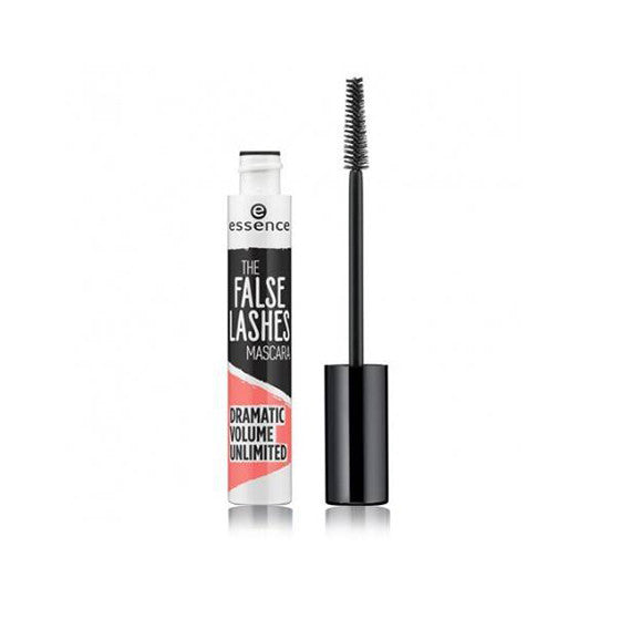 The False Lashes Mascara Dramatic Volume Unlimited