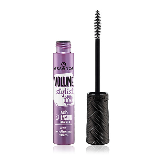 Essence - Volume Stylist 18h Lash Extension Mascara - Ibella