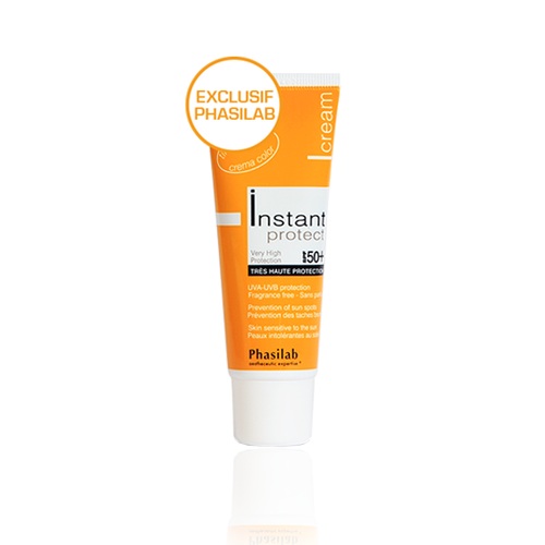 Instant Protect - Tinted Cream
