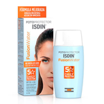 Fotoprotector Fusion Water SPF 50+
