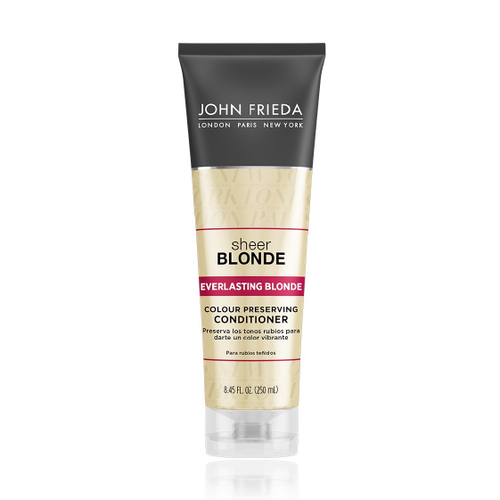 Sheer Blonde Everlasting Blonde Colour Preserving Conditioner