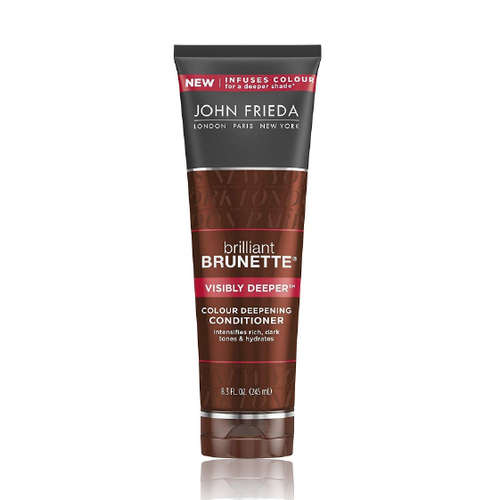 Brilliant Brunette Visibly Deeper Colour Deepening Conditioner