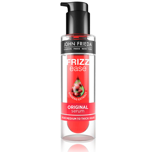 Frizz Ease Hair Serum Original Formula