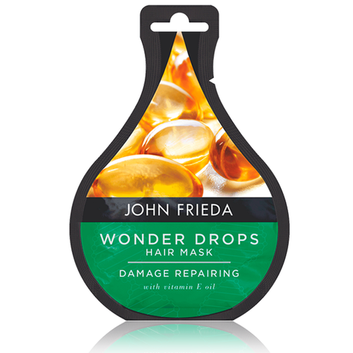 Mascarilla Capilar Wonder Drops Damage Repairing