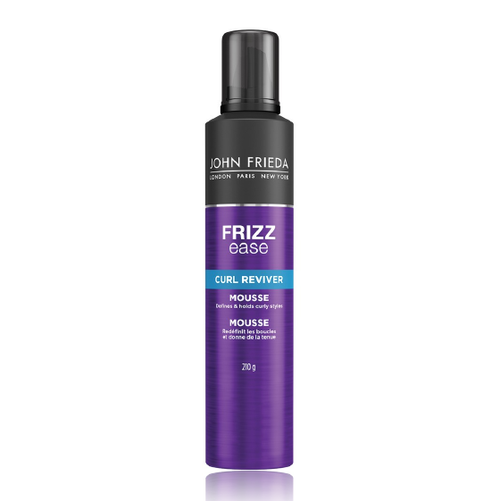 Frizz Ease Curl Reviver Mousse