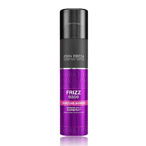Frizz Ease Moisture Barrier Intense Hold Hairspray