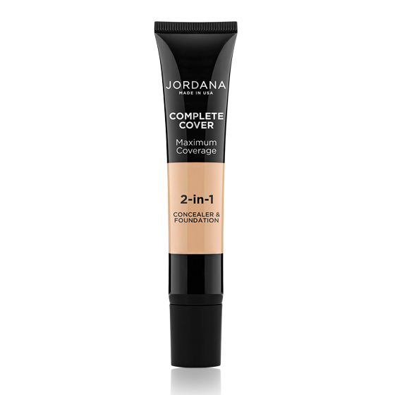 Corrector Concealer & Foundation 2 in 1