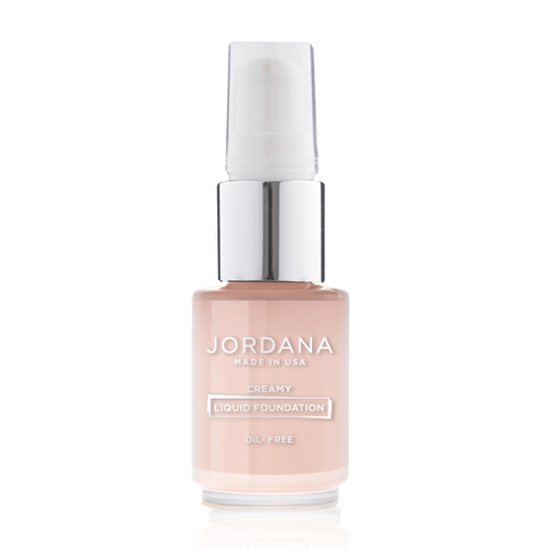 Creamy Liquid Foundation