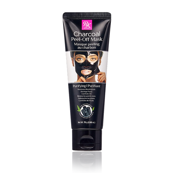 Mascarilla Charcoal  Peel - Off Mask