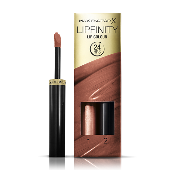 Lipfinity Lip Colour