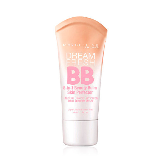 BB Cream Dream Fresh - Maybelline - Ibella - 2