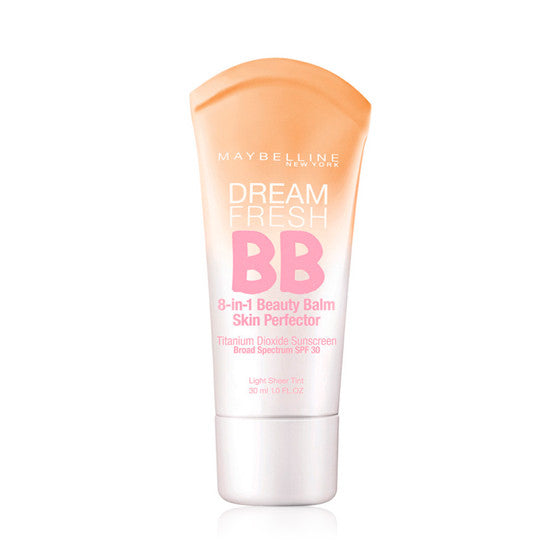 BB Cream Dream Fresh - Maybelline - Ibella - 4