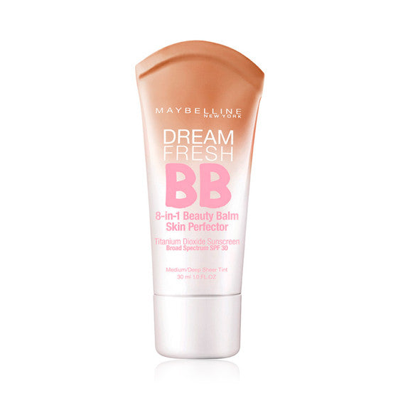 BB Cream Dream Fresh - Maybelline - Ibella - 5